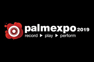 MADRIX at PALM Expo 2019