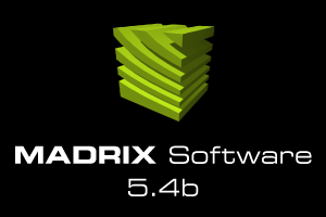 MADRIX Software 5.4b