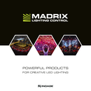 MADRIX Product Brochure